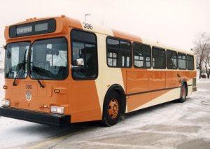 winnipeg bus
